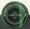 ICC Certified